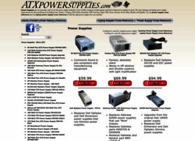atxpowersupplies.com