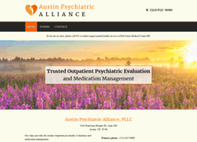 atxpsychiatry.com