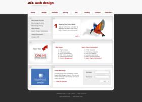 atxwebdesign.com
