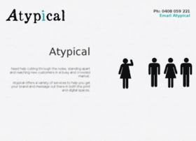atypical.net.au