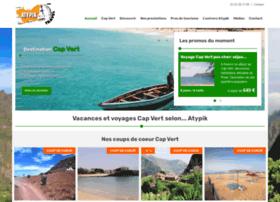 atypik-cap-vert.com