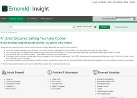 atypon-test.emeraldinsight.com