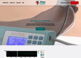 atysmedical.com