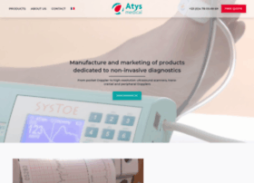 atysmedical.fr