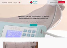 atysmedical.fr