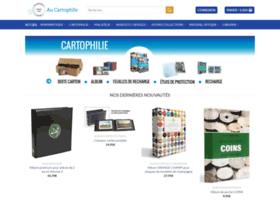 au-cartophile.com