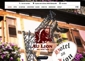 au-lion.com