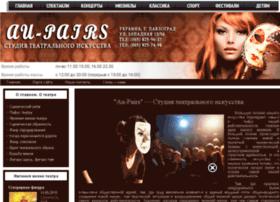 au-pairs.com.ua