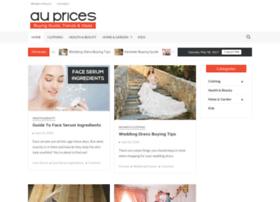 au-prices.com