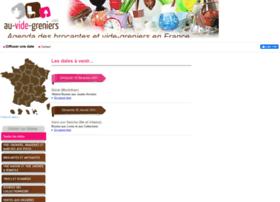au-vide-greniers.com
