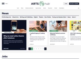 au.artshub.com