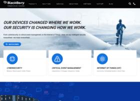 au.blackberry.com
