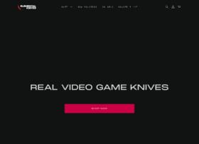 au.elementalknives.com