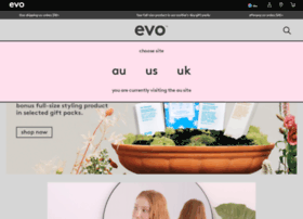 au.evohair.com