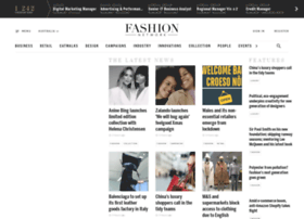 au.fashionmag.com