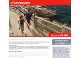 Au.fitness-singles.com