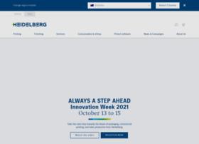 au.heidelberg.com