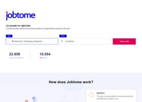 au.jobtome.com