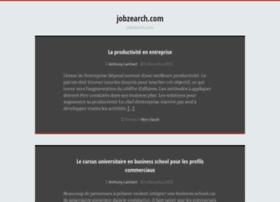 au.jobzearch.com