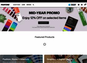au.pantone.com