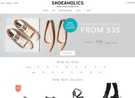 au.shoeaholics.com