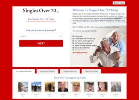 au.singlesover70.com