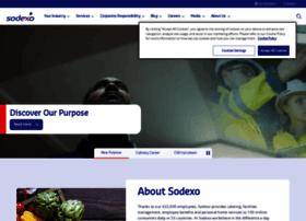 au.sodexo.com