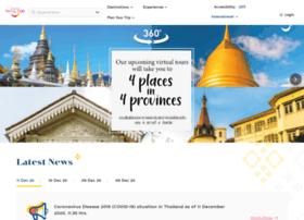 au.tourismthailand.org