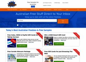 au.wowfreebies.com