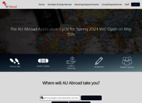 auabroad.american.edu