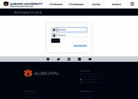 auaccess.auburn.edu