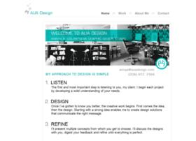 auadesign.com