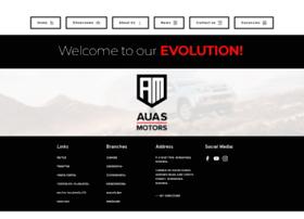 auasmotors.com