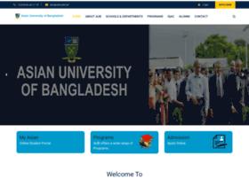 aub.edu.bd