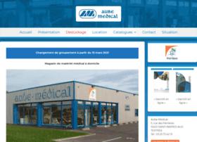 aube-medical.com