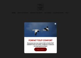 auberge-des-dunes.com