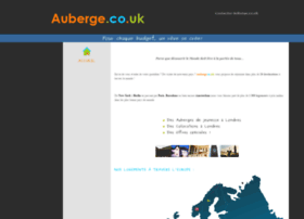 auberge.co.uk