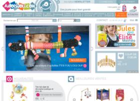 auboisjoli.com