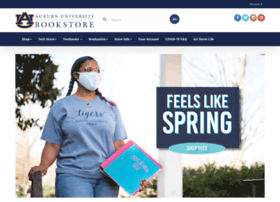 aubookstore.com