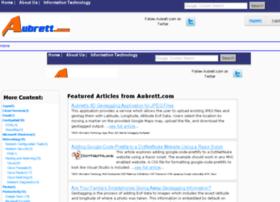 aubrett.com