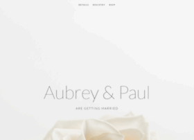 aubrey-demo.squarespace.com