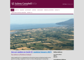 aubreycampbellaccountants.co.uk