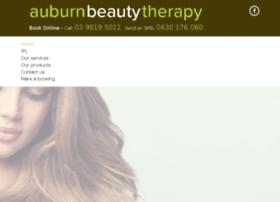 auburnbeauty.com.au