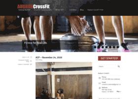 auburncrossfit.com