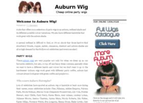 auburnwig.co.uk