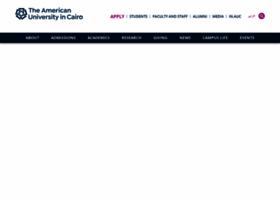 aucegypt.edu