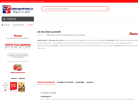 auchan.cataloguepromo.fr