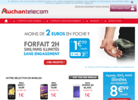 auchanbox.fr