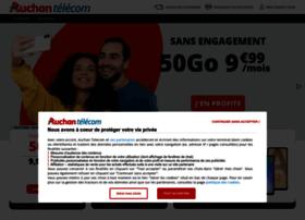 auchantelecom.fr