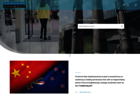 aucklandchamber.co.nz